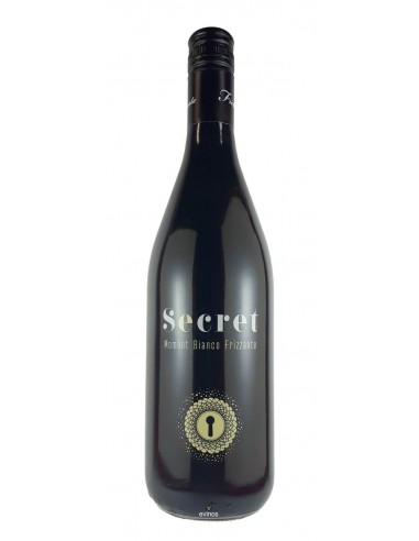 Secret Moment Bianco Frizzante 7º 75 cl.