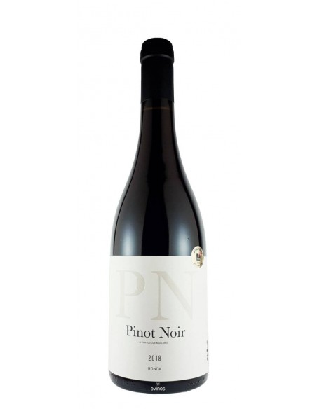 Cortijo Los Aguilares Tinto Pinot Noir