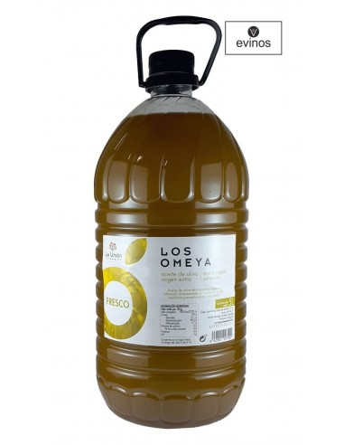 Fresco Los Omeya Aceite OVE 5L.