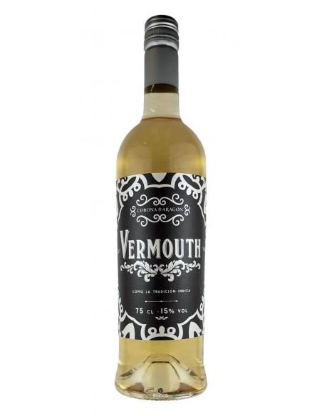 Vermouth Blanco Corona De Aragon 75cl