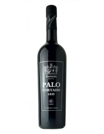 Navarro Palo Cortado 1830 75 cl