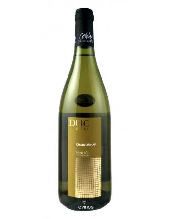 duc de foix blanco chardonnay