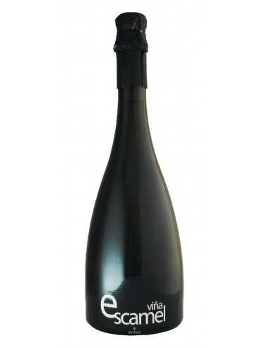 Cava Viña Escamel Brut Nature