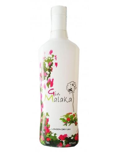Ginebra Gin Malaka