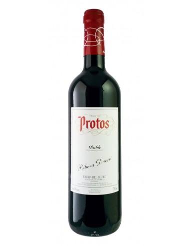 Protos Tinto Roble