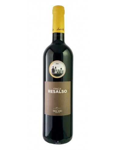 Finca Resalso Tinto Roble