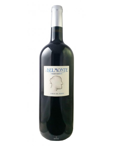 J. Belmonte Tinto Roble magnum 150 cl