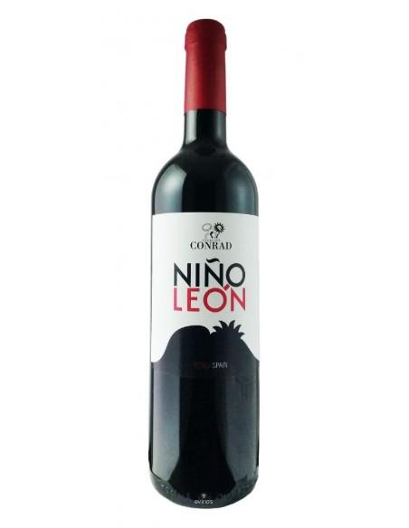 Niño León Tinto