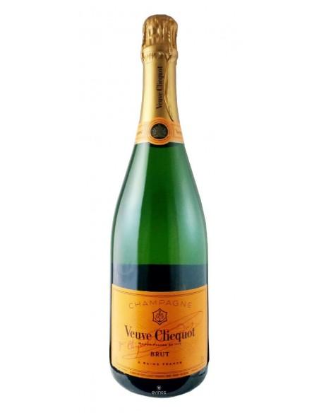 Veuve Clicquot Brut 75 cl