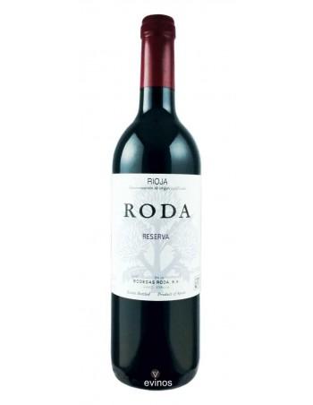Roda Tinto Reserva 75 cl. 2014