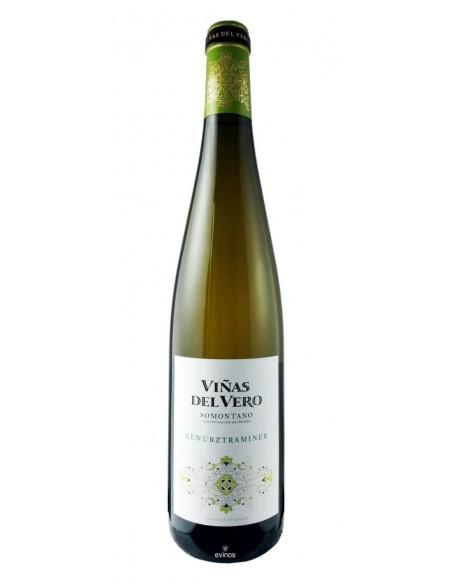 Viñas del Vero blanco Gewurztraminer