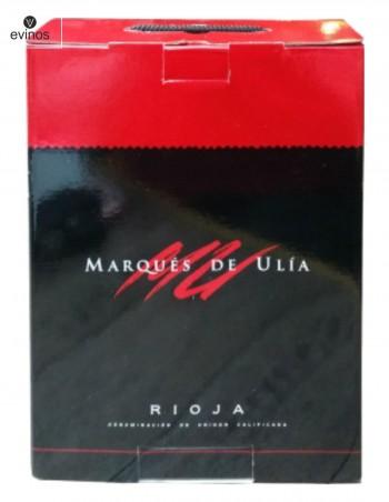 Estuche Marques de Ulia 3...