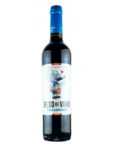 Besos de Vino Selección 2
