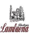 Manufacturer - Bodegas Lambuena