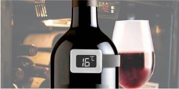 Cada vino a su temperatura